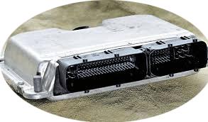 Centralita motor